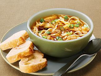 рецепты диетических супов для мультиварки
