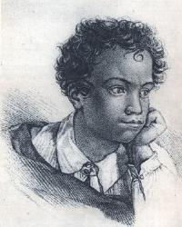 краткая биография а с пушкина