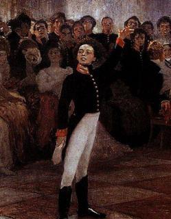 биография пушкина кратко самое главное