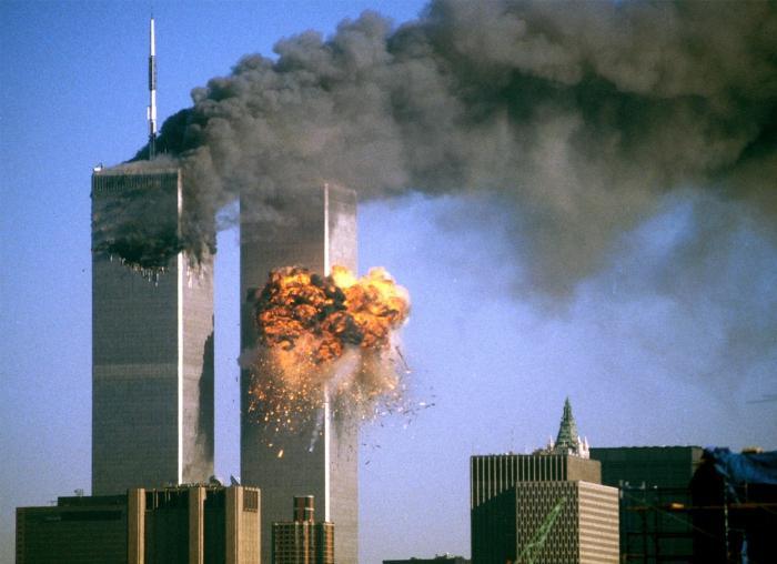 Дональд Трамп рассказал, как были взорваны башни-близнецы
