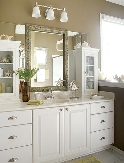 ванной на для фото зеркала