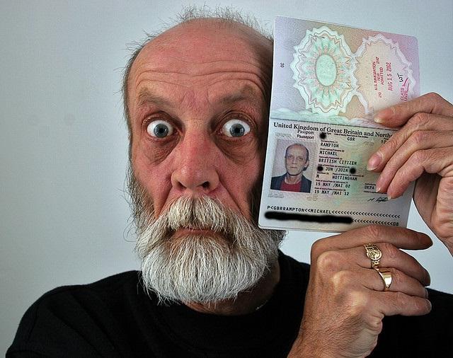 Что делать если я потеряла паспорт в другом городе
