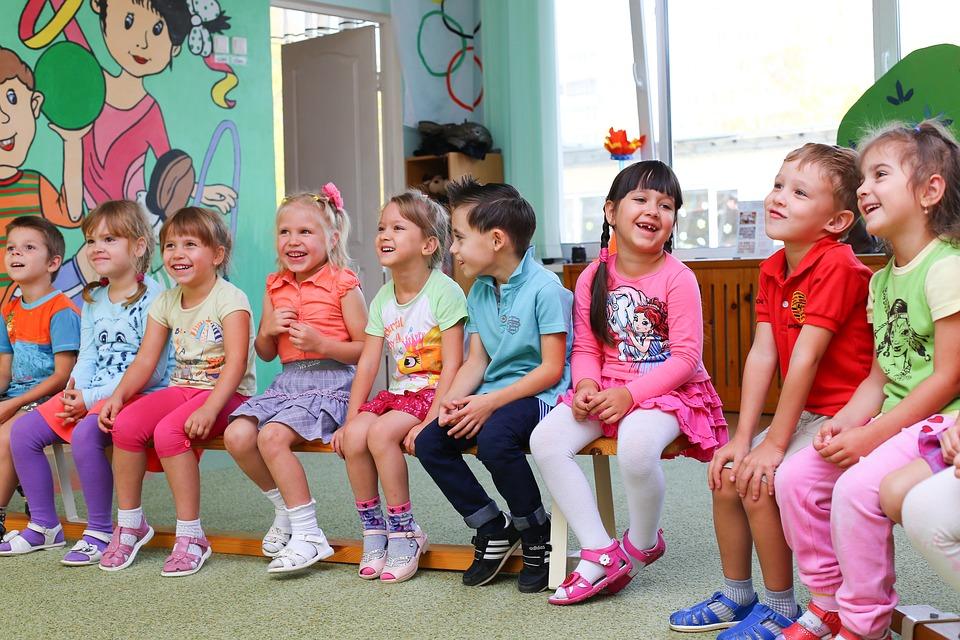 Private kindergarten Zelenograd