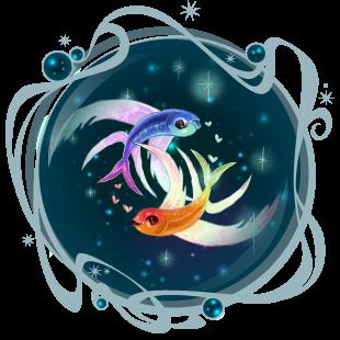 Дева рыбы любовь и секс