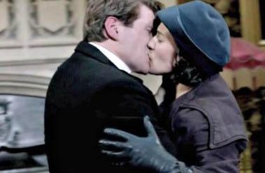 Эрогенные зоны мужчины, или Как доставить удовольствие поцелуем