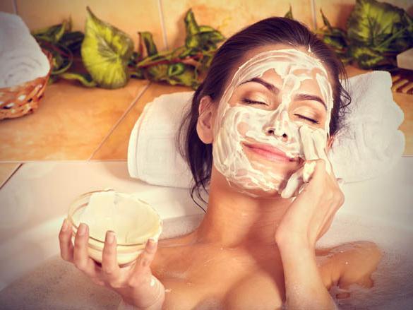 Как приготовить маски для проблемной кожи в домашних условиях?