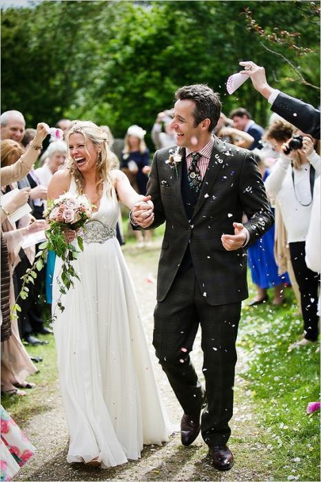 Простой сценарий свадьбы без тамады