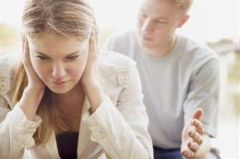 Как вернуть отношения с девушкой