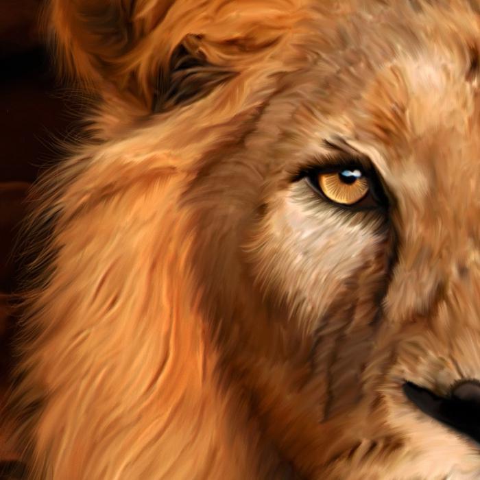 знаменитости со знаком лев