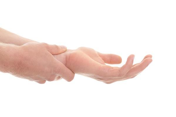 Тремор конечностей: диагностика и лечение