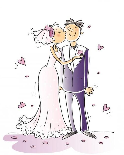 Подарки в поздравлениях для жениха и невесты 261