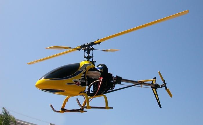 Как делать вертолет своими руками. - FB.ru