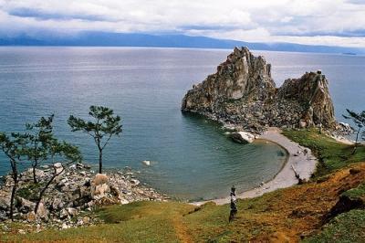 barashkin: озеро байкал бесточное.