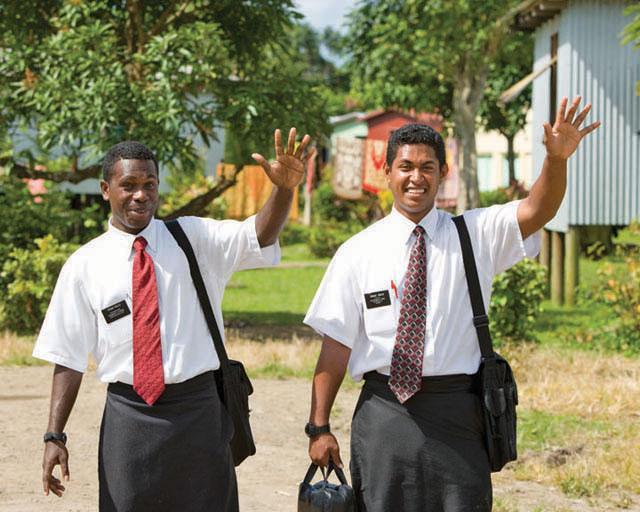 Нравы мормонов секс
