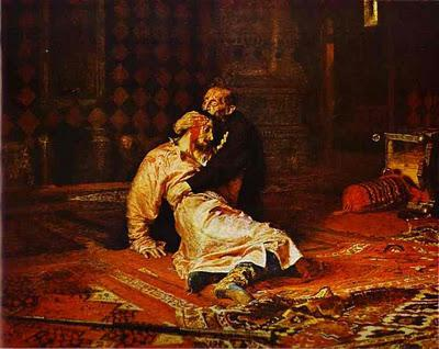 Ливонская война (1558-1583) принесла неудачу для России.  В 1565 году первый русский царь Иван IV создал опричнину...
