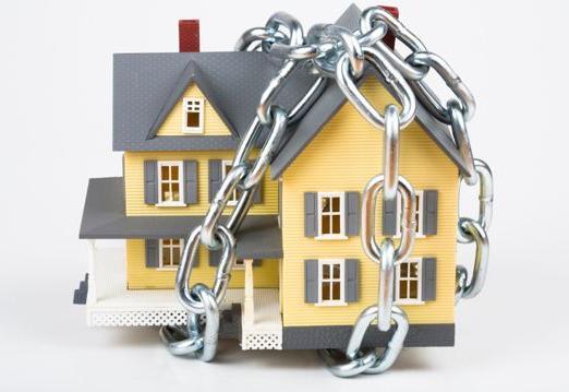 проверить обременения недвижимого имущества когда