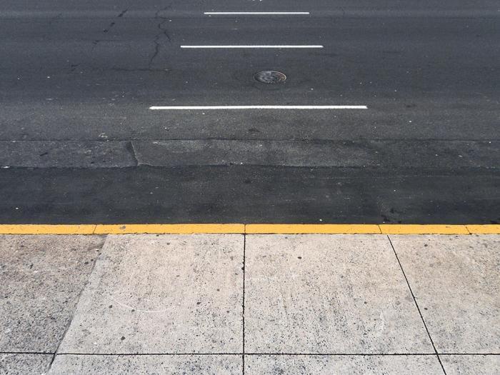 дорожный бордюр