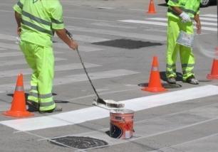 Дорожная разметка — средство ориентирования на дороге