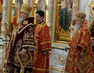 пророчества матроны московской