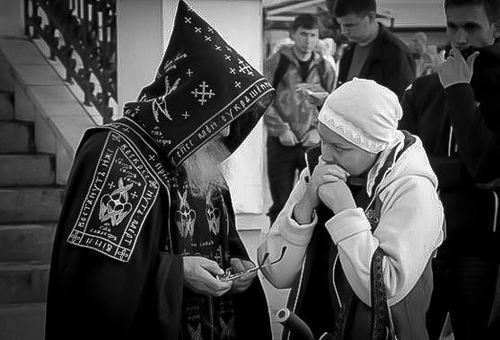 храм матроны московской на таганке