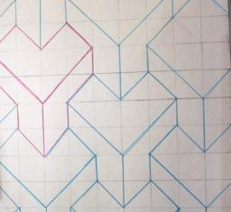 3d рисунки карандашом на бумаге