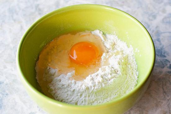 Тесто для пельменей - классический рецепт. Цветное тесто