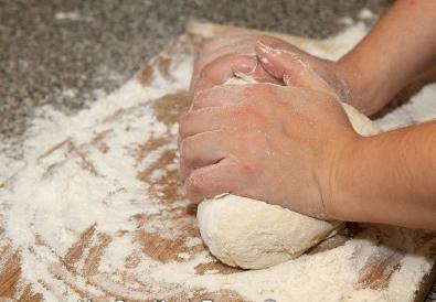 Цветное тесто для пельменей — рецепт с фото. Как сделать ...