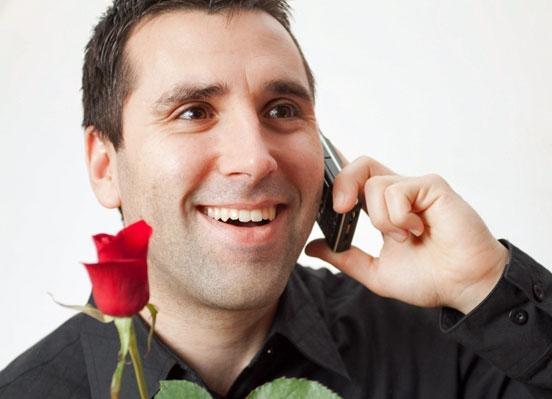 Что происходит после того, как мужчина понимает, что влюблен