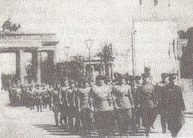 таманская танковая дивизия