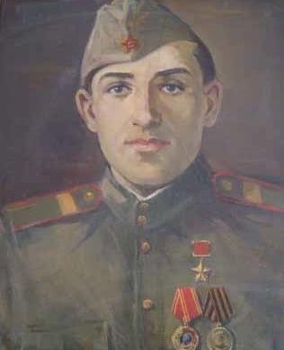 гвардейская таманская дивизия