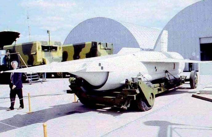 Гиперзвуковая ракета Циркон характеристики