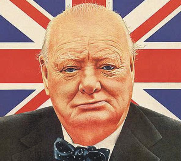 Уинстон Черчилль (Sir Winston Leonard Spencer-Churchill ). Биография…