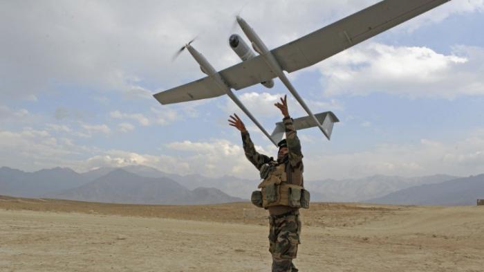 беспилотные летательные аппараты цены