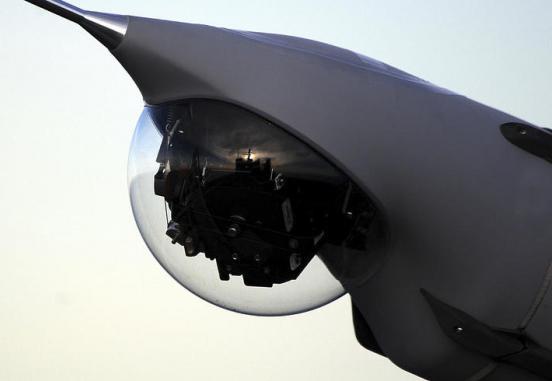 управление беспилотными летательными аппаратами