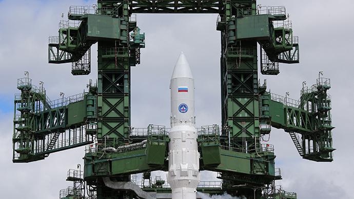 ракета ангара 7 технические характеристики