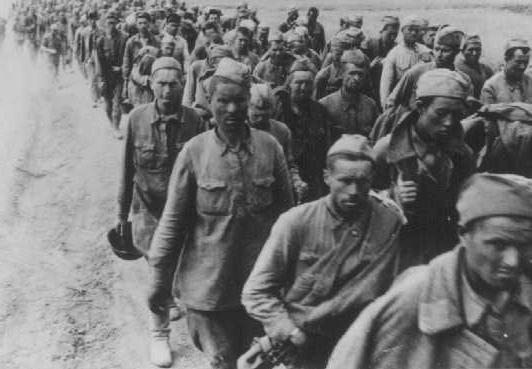 Поиск людей пропавших на войне 1941 1945