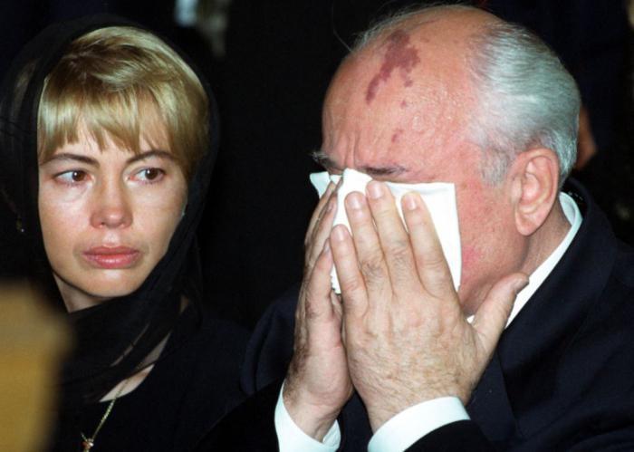 Картинки по запросу раиса горбачева фото