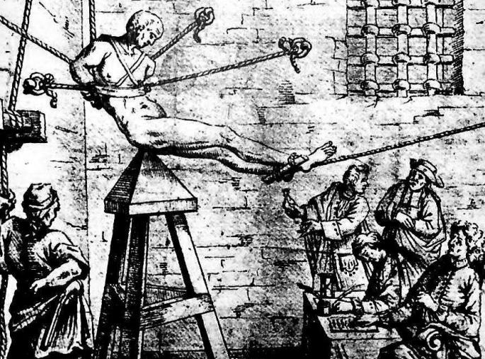жестокие пытки порно пыточными инструментами фото