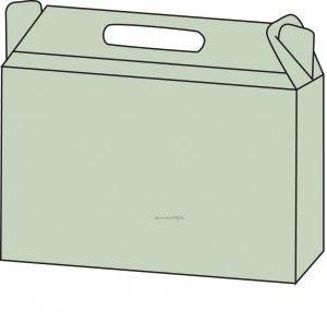 Печать картонной упаковки