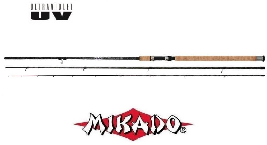 Mikado Ultraviolet Heavy Feeder