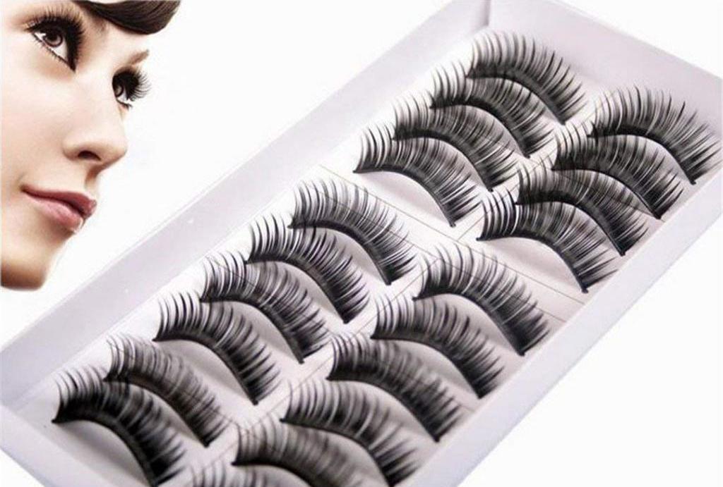 Лучшие материалы для наращивания ресниц. Стартовый набор для наращивания ресниц