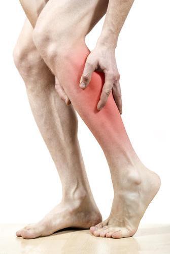 Как избавится от болей вен в ногах