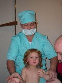 Вальгусная стопа у ребенка: диагноз или приговор