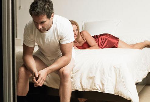 К вопросу о том, что мужчинам нравится в сексе
