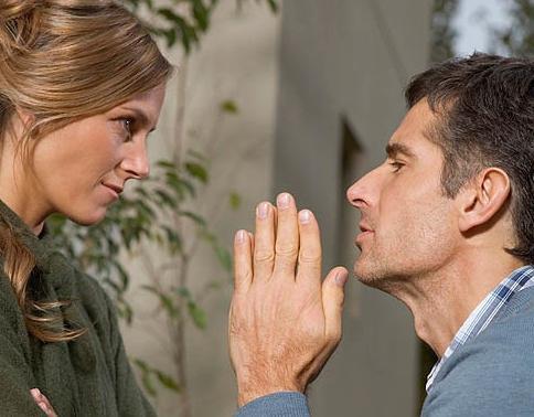 Как вымолить прощение у любимого