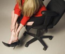 Почему немеют ноги ступни - 66