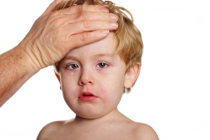 Почему часто болит голова у ребенка?