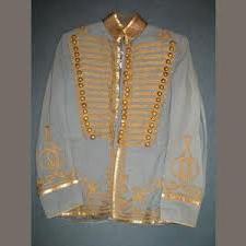 костюм гусара