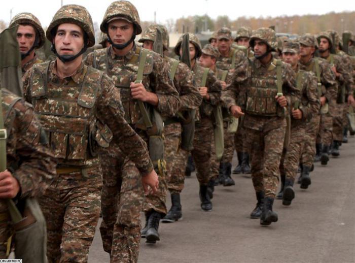 Военная профессия в Рф