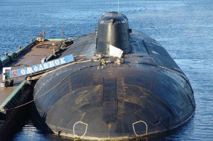 подводные лодки специального назначения видео